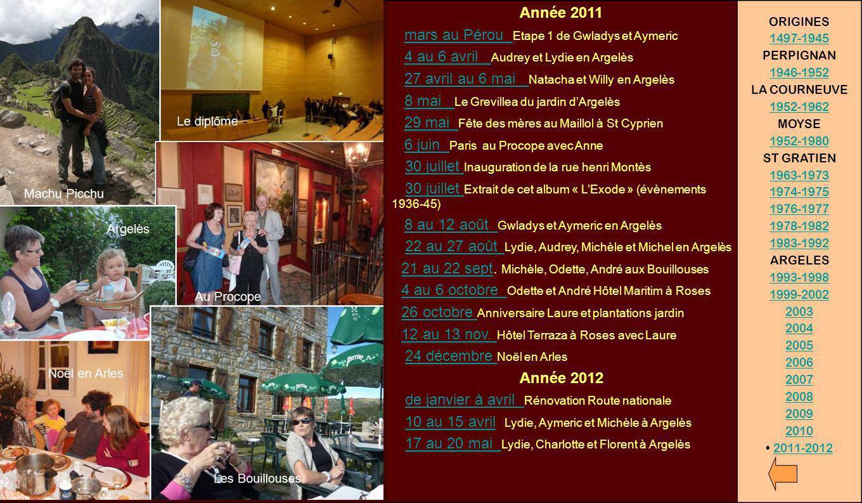 mars au Pérou Etape 1 de Gwladys et Aymeric
