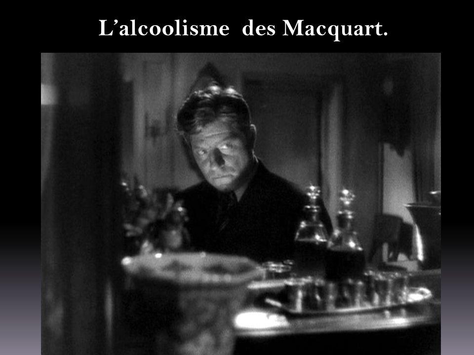 L'alcoolisme des Macquart.