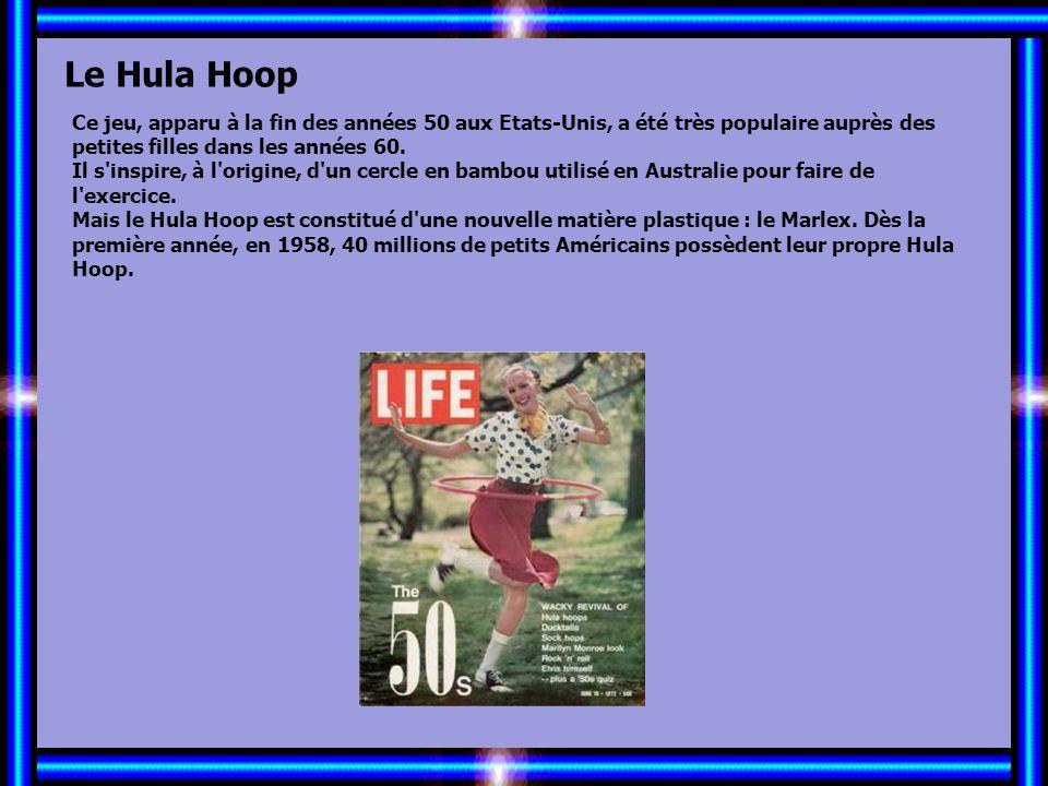 Allez les Filles… Le Hula Hoop