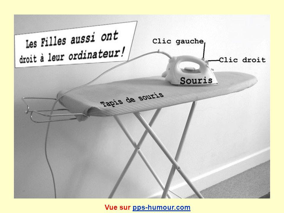 Vue sur pps-humour.com