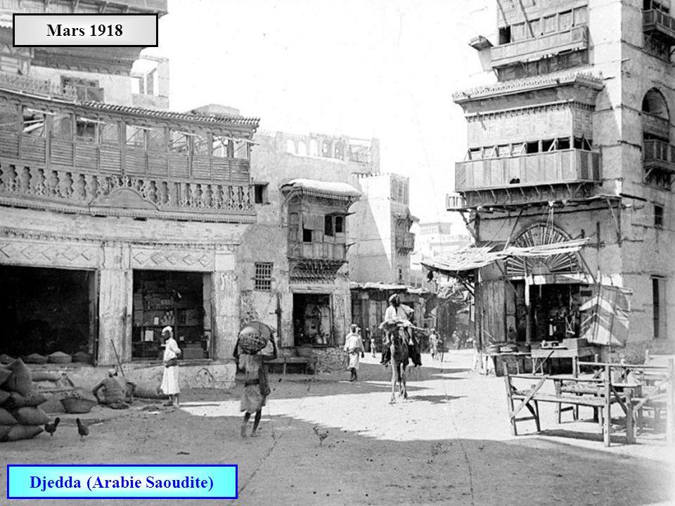 Djedda (Arabie Saoudite)
