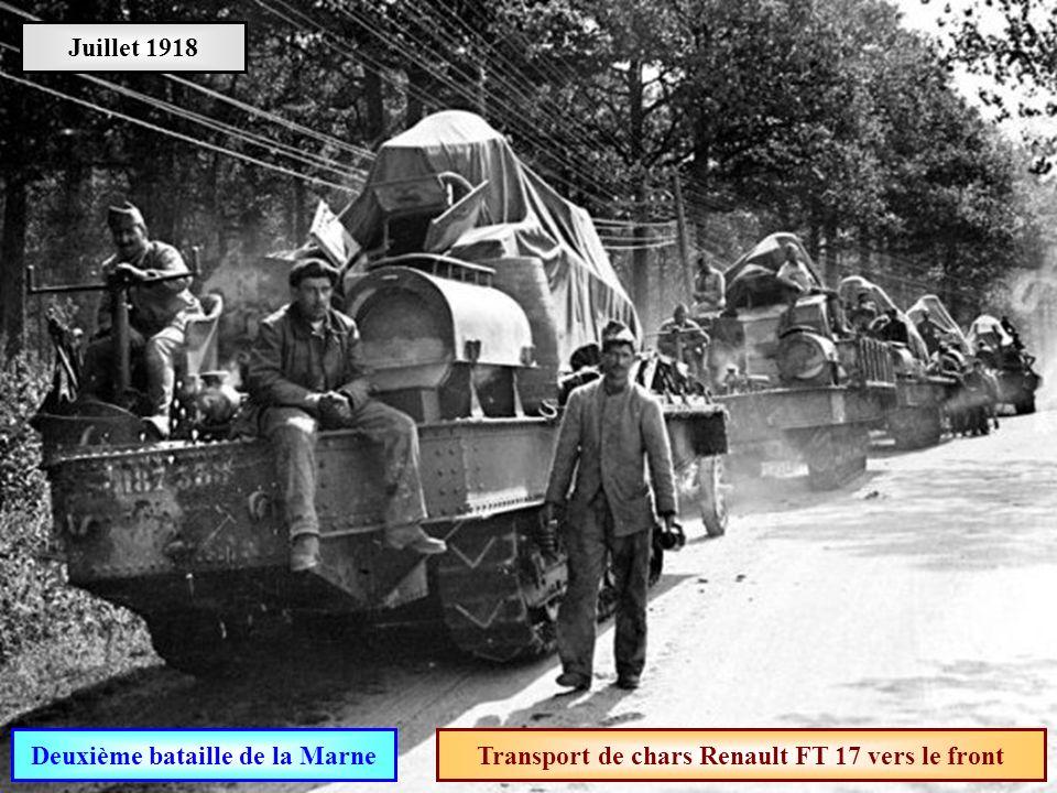 Deuxième bataille de la Marne