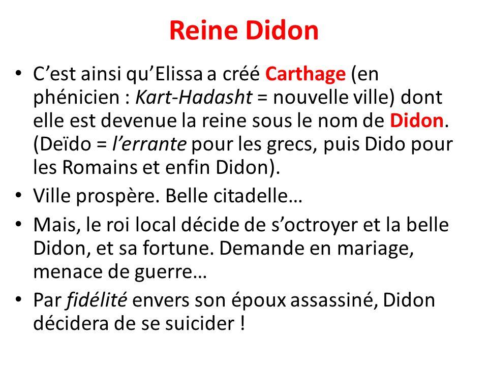 Reine Didon