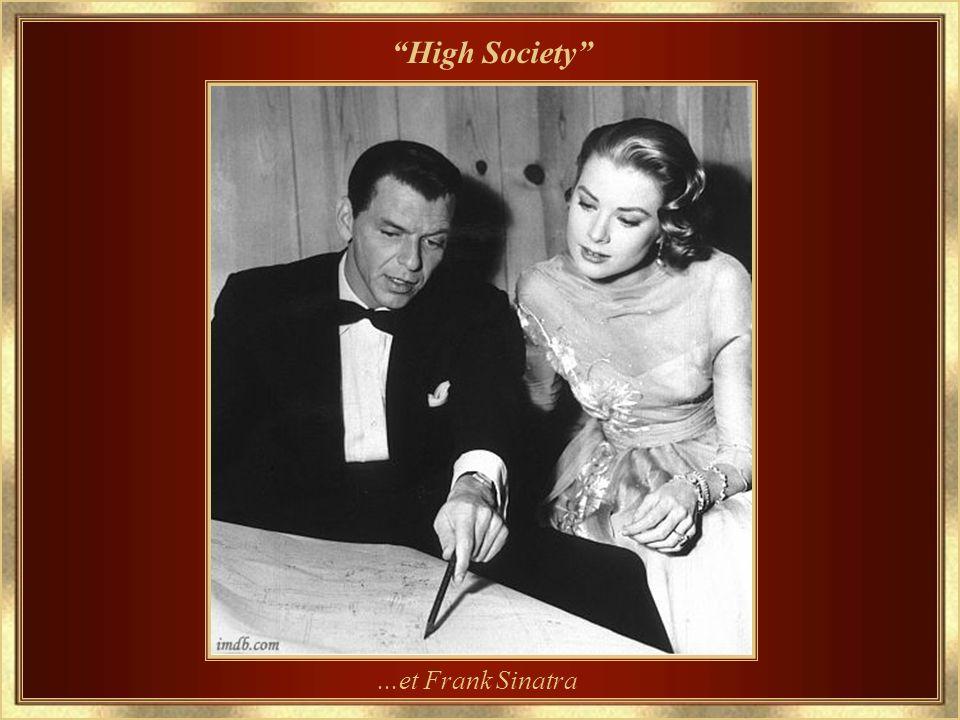 High Society ...et Frank Sinatra