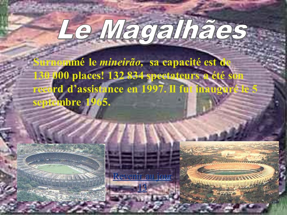 Le Magalhães