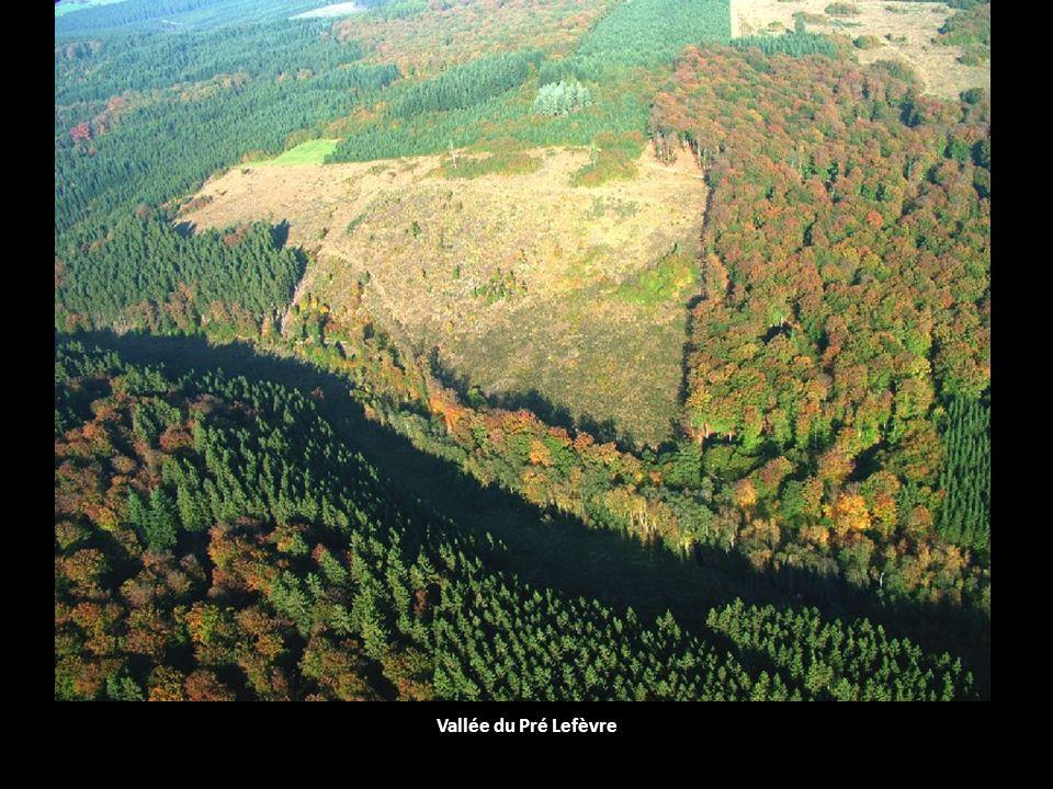 Vallée du Pré Lefèvre