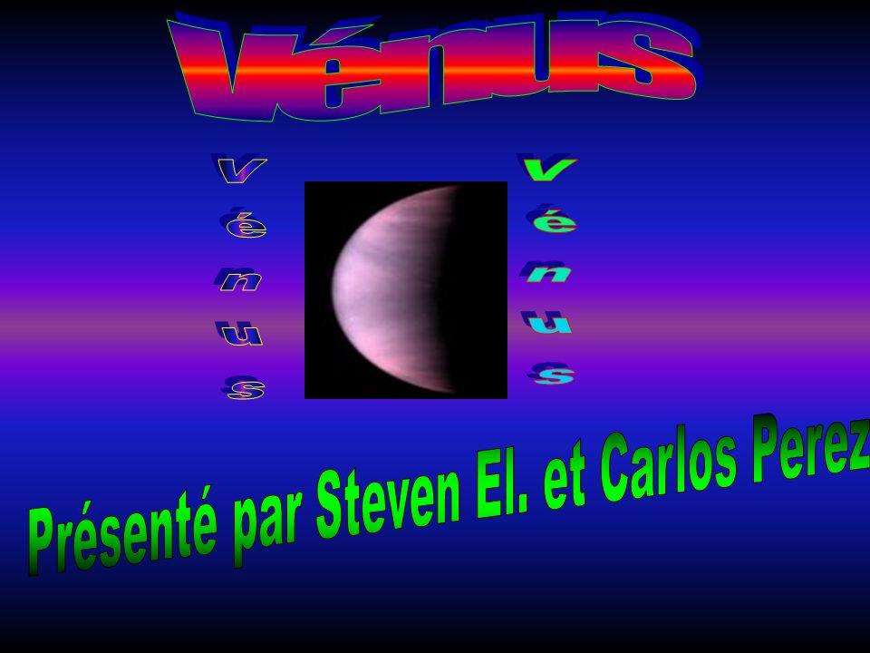 Présenté par Steven El. et Carlos Perez