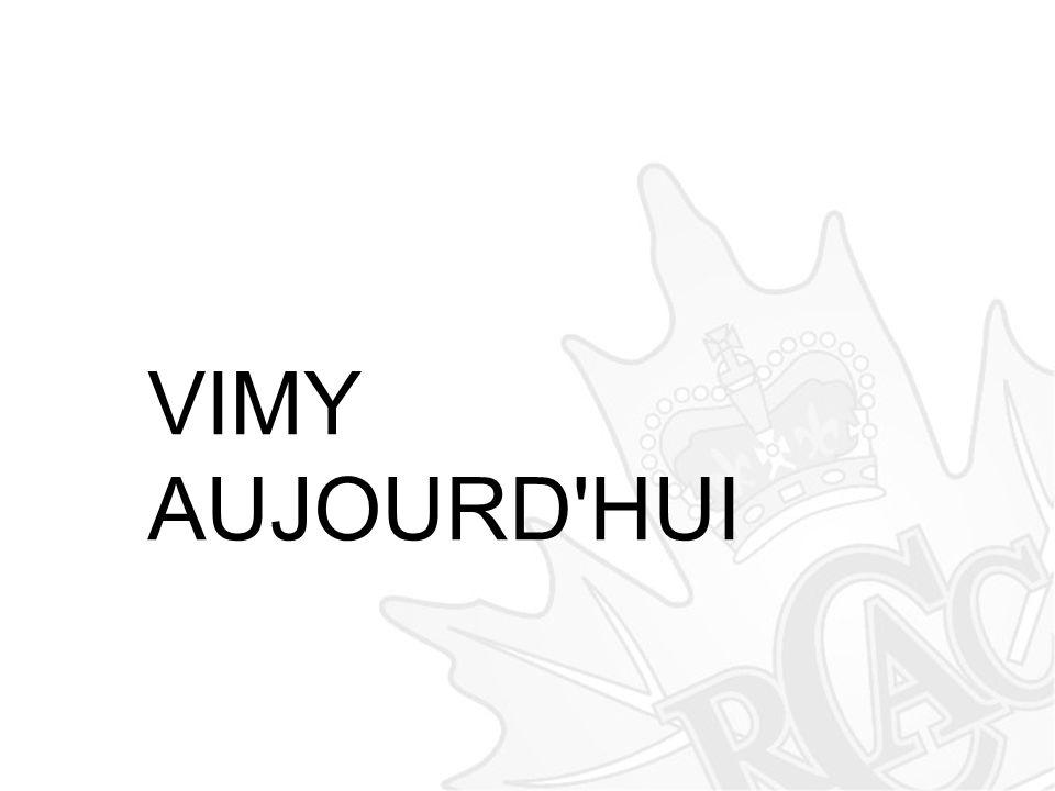 VIMY AUJOURD HUI 17