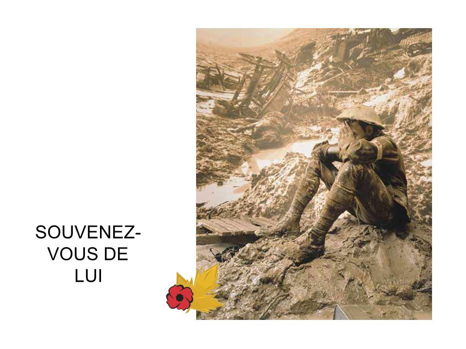 SOUVENEZ-VOUS DE LUI