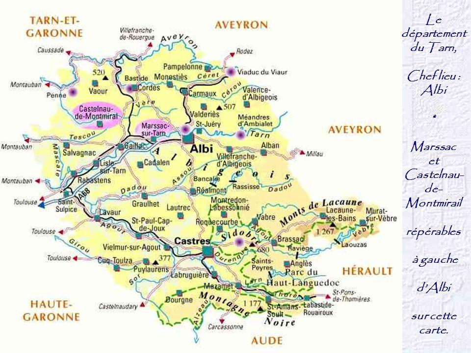 Castelnau-de-Montmirail