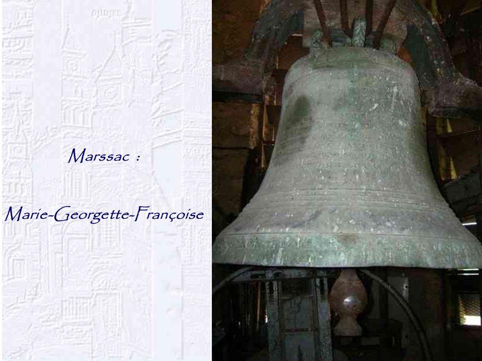 Marie-Georgette-Françoise