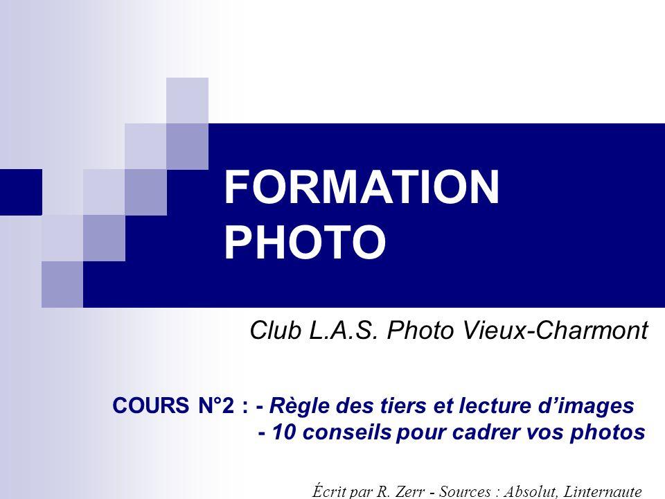 Club L.A.S. Photo Vieux-Charmont