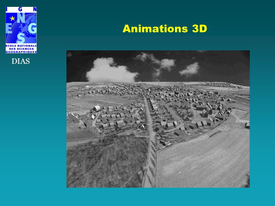 DIAS Animations 3D