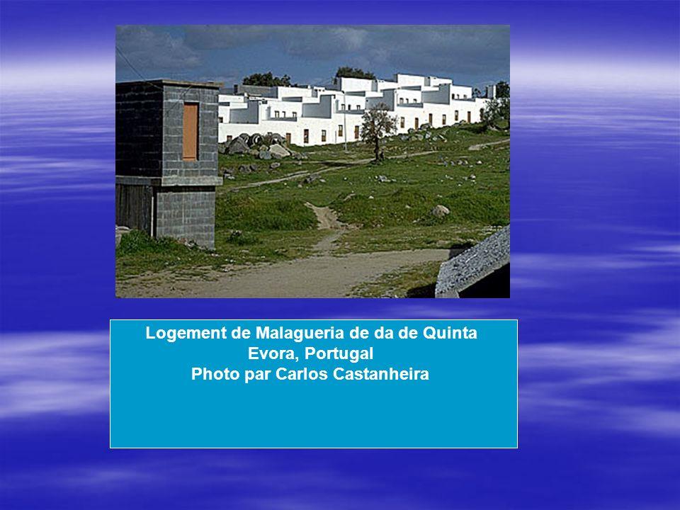 Logement de Malagueria de da de Quinta Evora, Portugal Photo par Carlos Castanheira