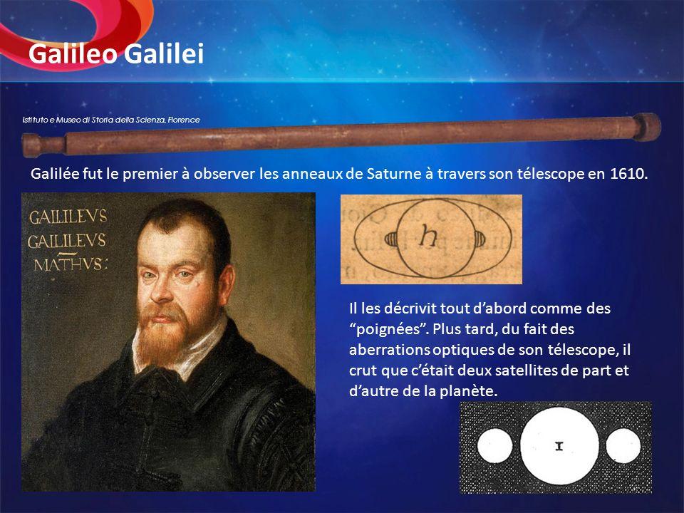 Galileo Galilei Istituto e Museo di Storia della Scienza, Florence.