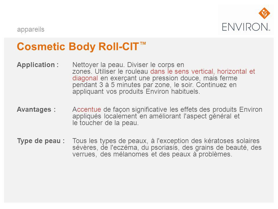 Cosmetic Body Roll-CIT™