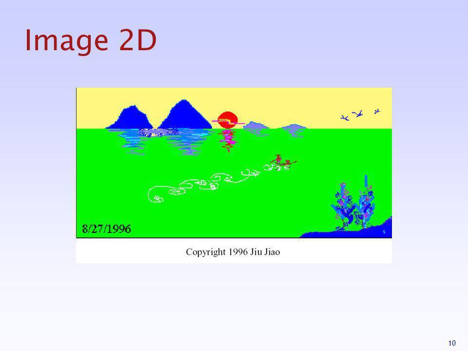 Image 2D