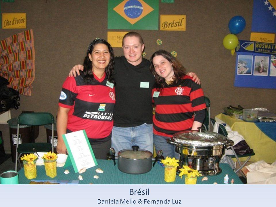 Daniela Mello & Fernanda Luz