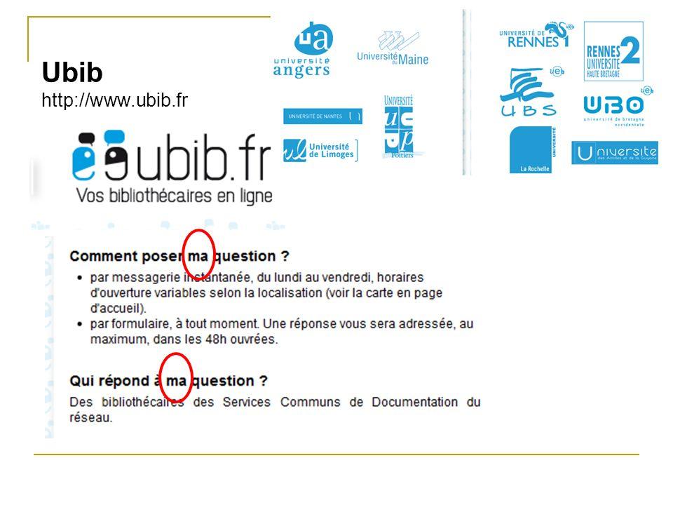 Ubib http://www.ubib.fr