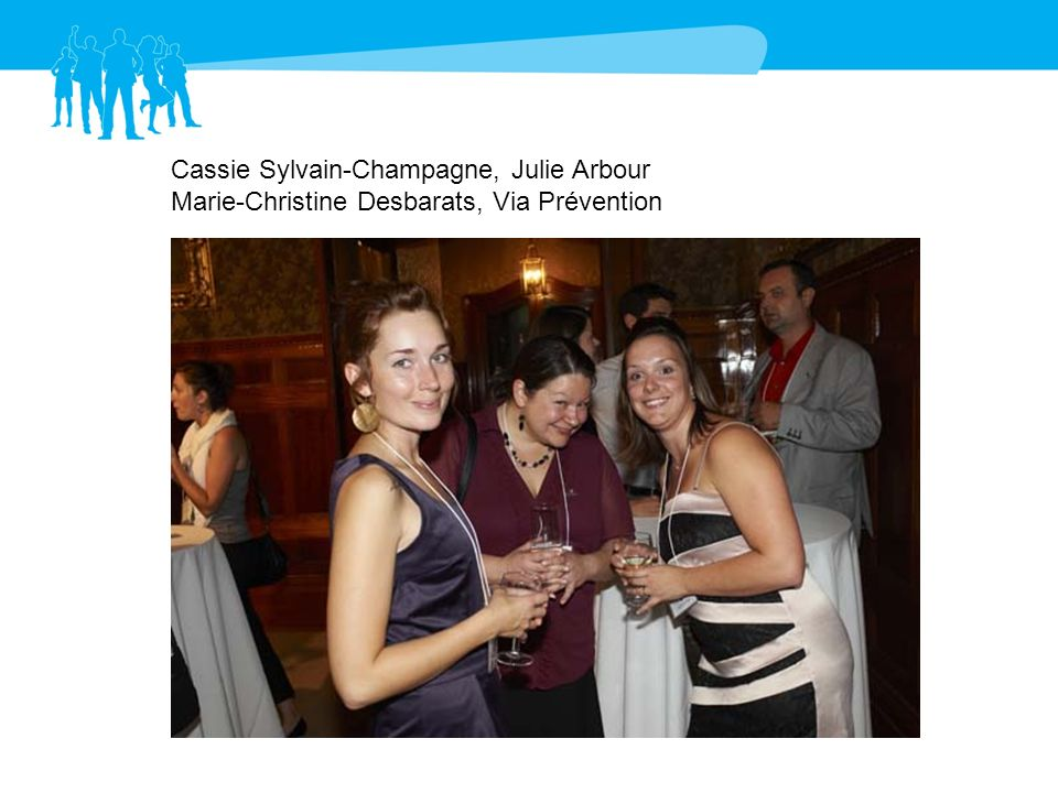 Cassie Sylvain-Champagne, Julie Arbour