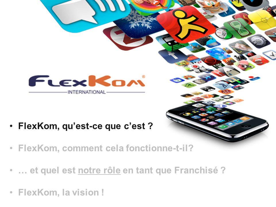FlexKom, qu'est-ce que c'est