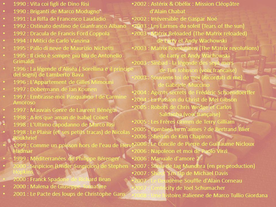 1990 : Vita coi figli de Dino Risi