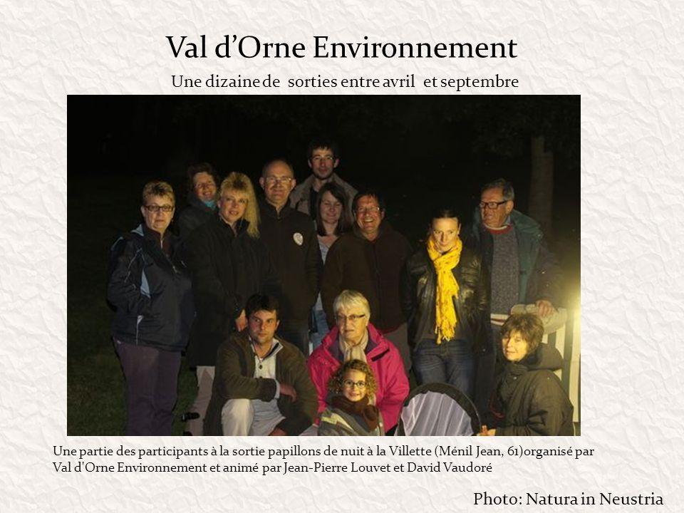 Val d'Orne Environnement