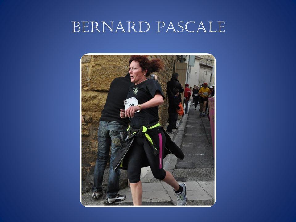 BERNARD Pascale
