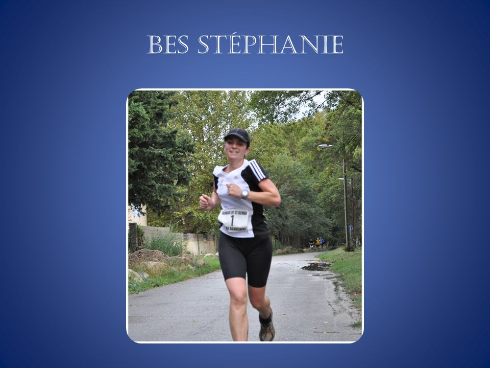 BES Stéphanie