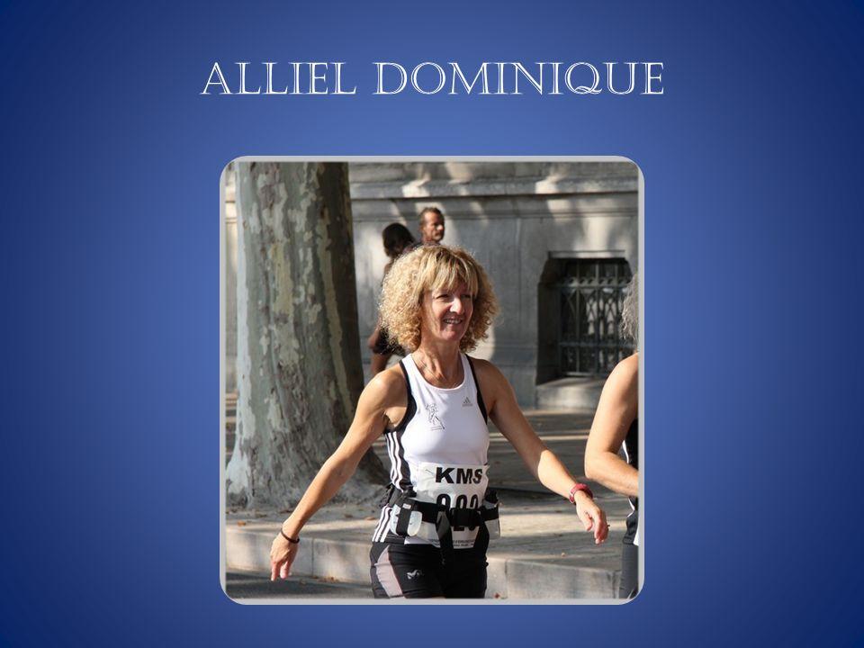 ALLIEL Dominique