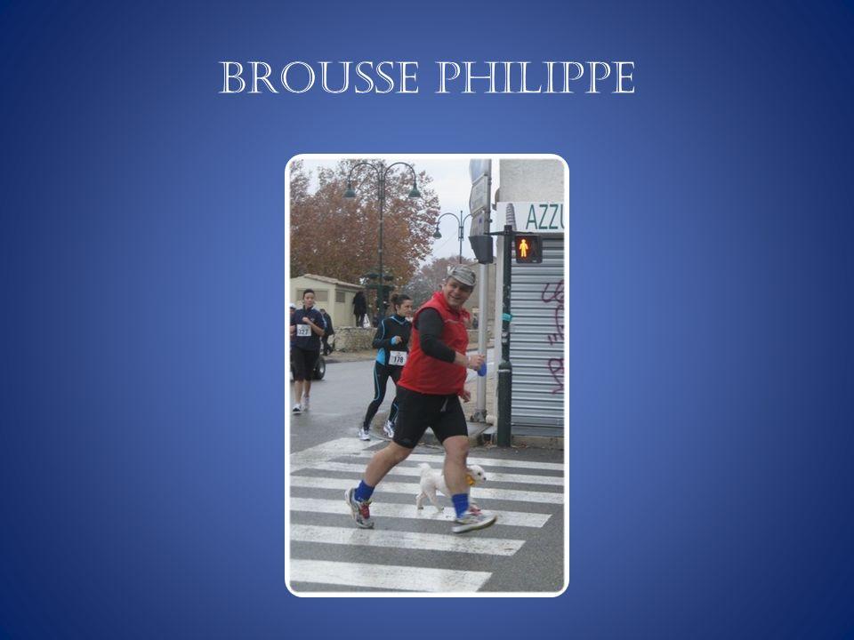 BROUSSE Philippe