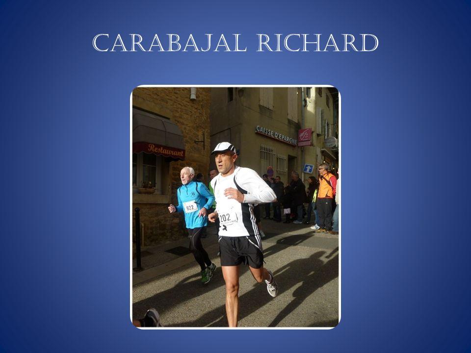 CARABAJAL Richard