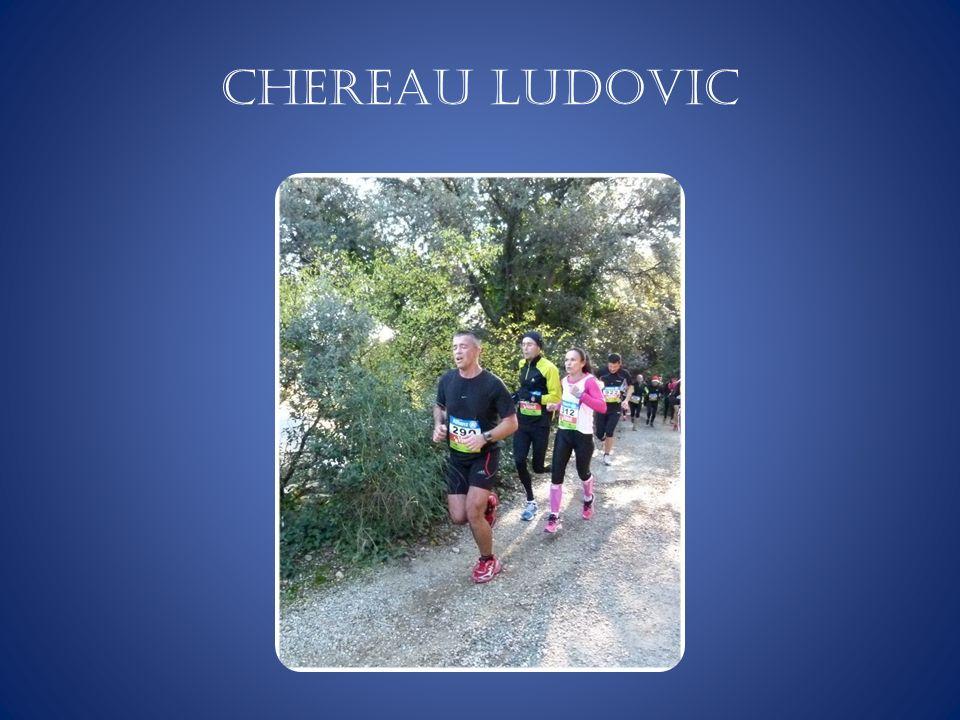 CHEREAU Ludovic