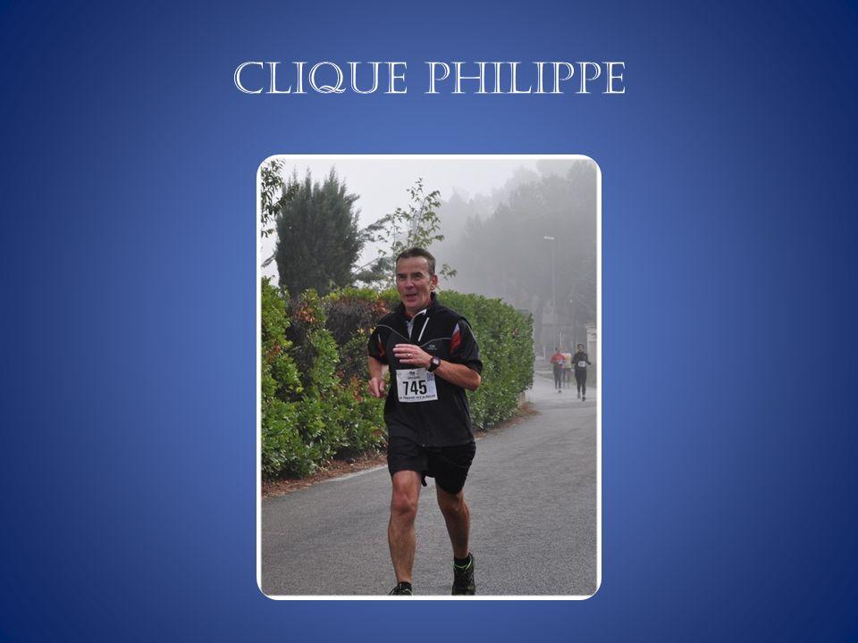 CLIQUE Philippe