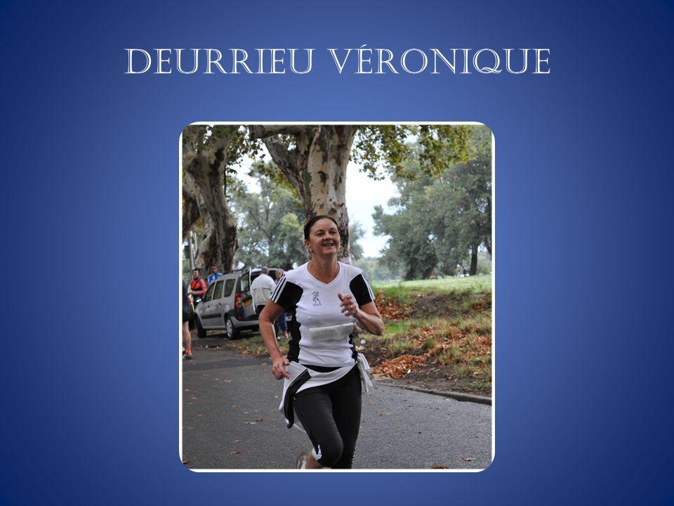 DEURRIEU Véronique