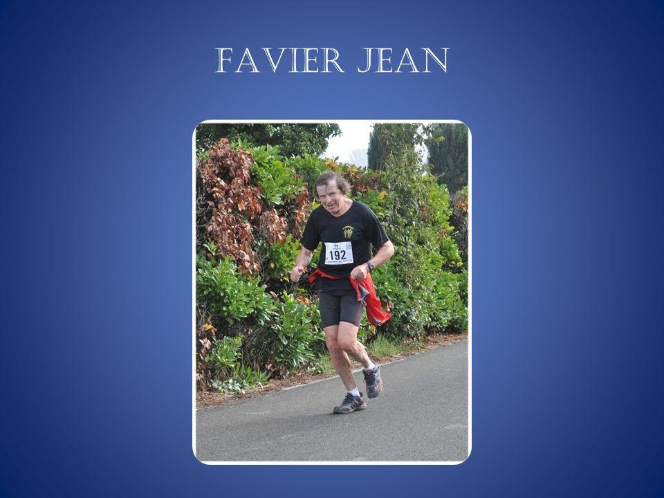 FAVIER Jean