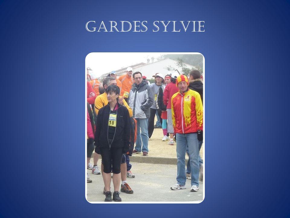 GARDES Sylvie