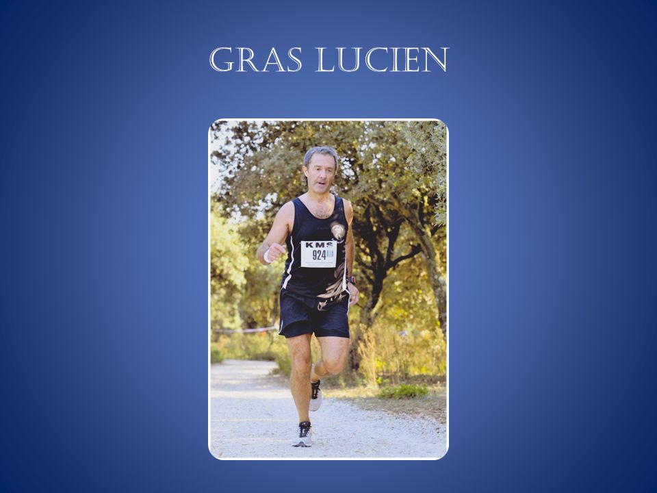 GRAS Lucien