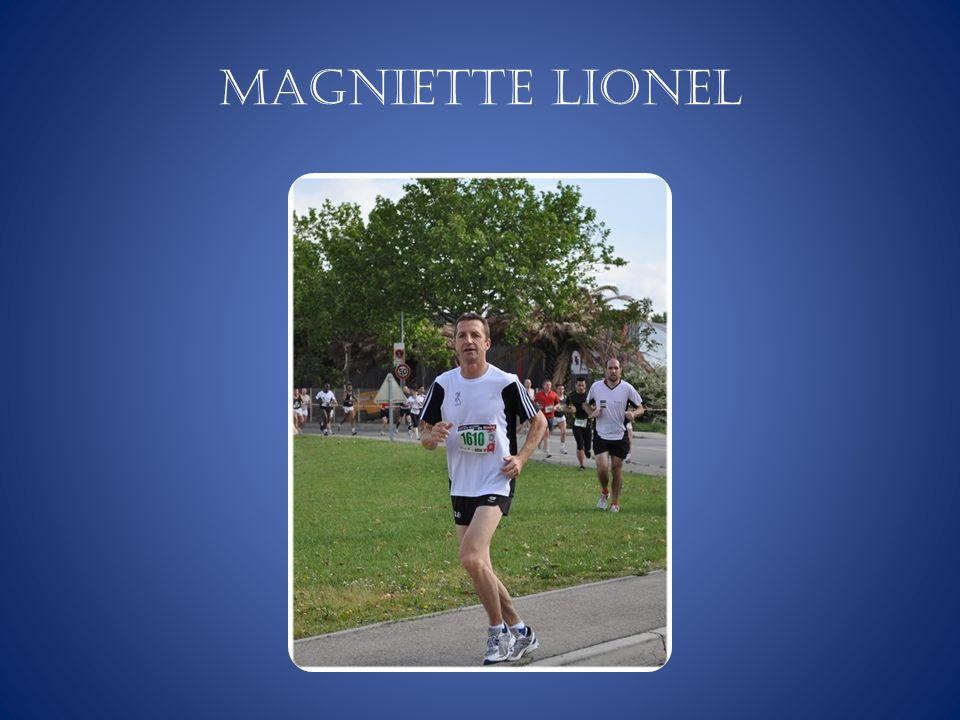 MAGNIETTE Lionel