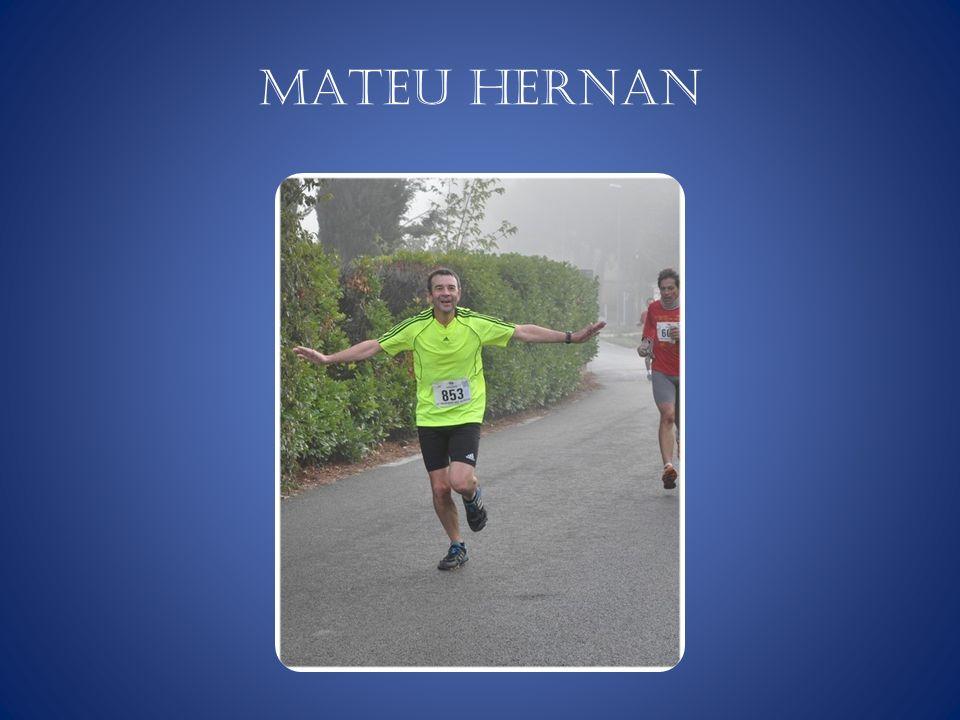 MATEU Hernan