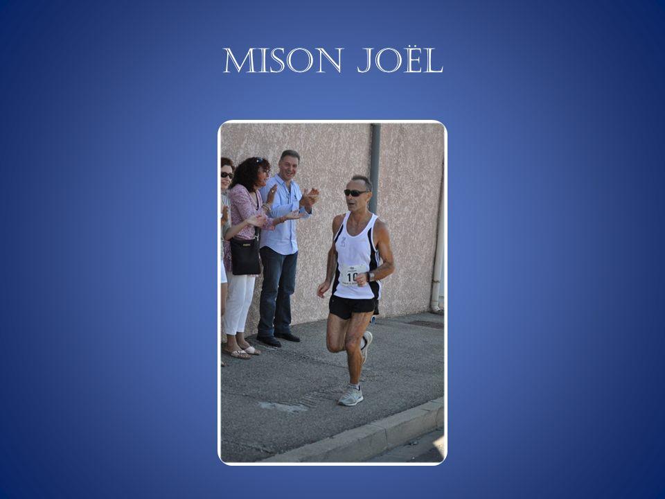 MISON Joël