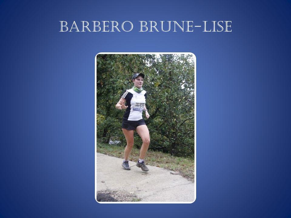 BARBERO Brune-Lise