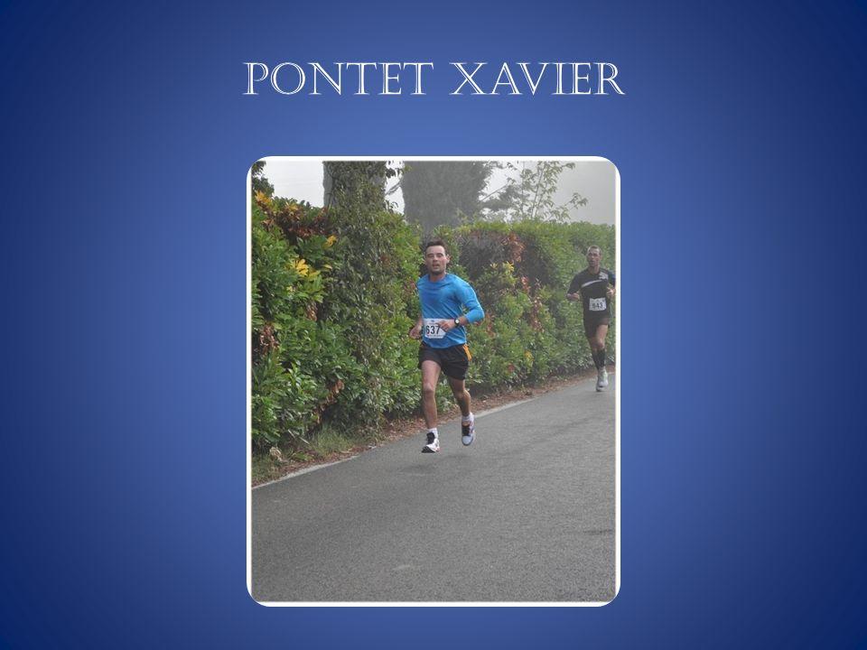 PONTET Xavier