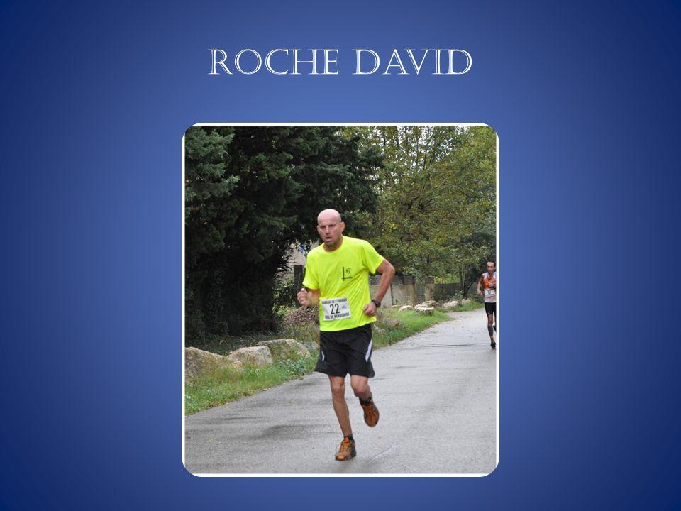 ROCHE David