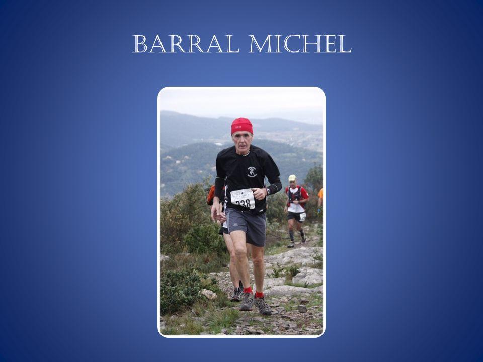 BARRAL Michel