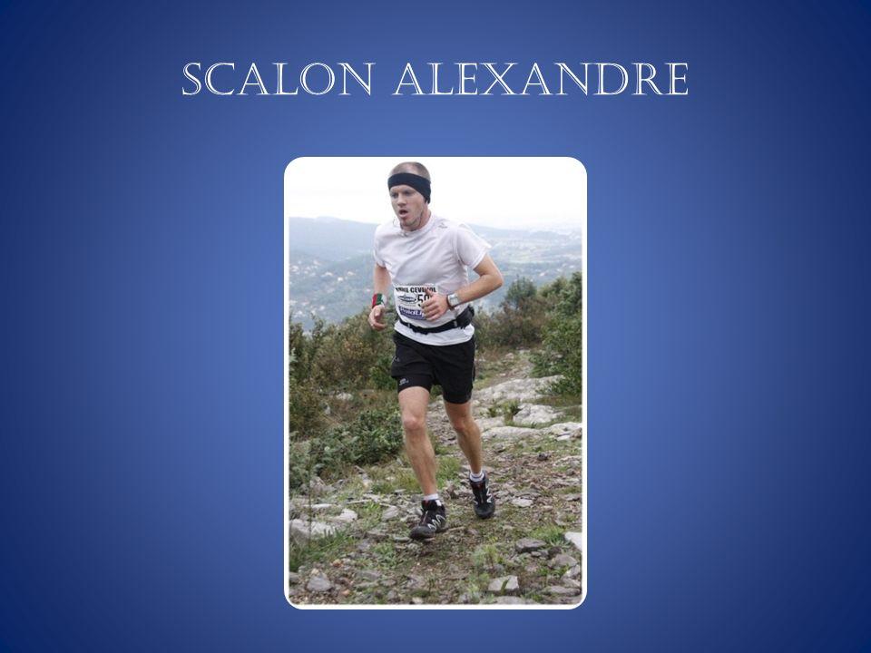 SCALON Alexandre