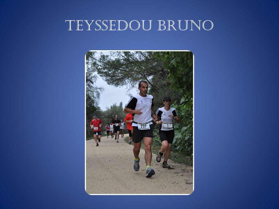 TEYSSEDOU Bruno
