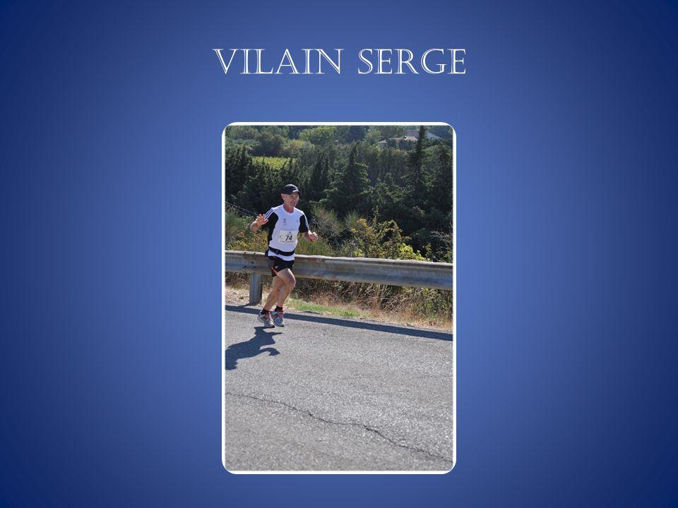 VILAIN Serge
