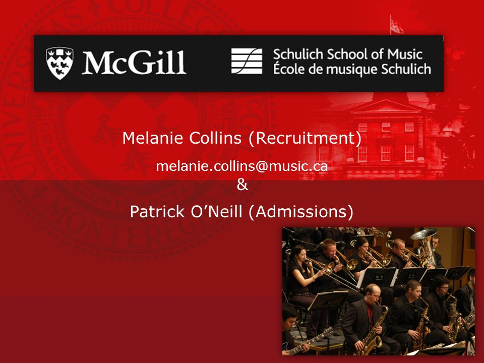 Melanie Collins (Recruitment)