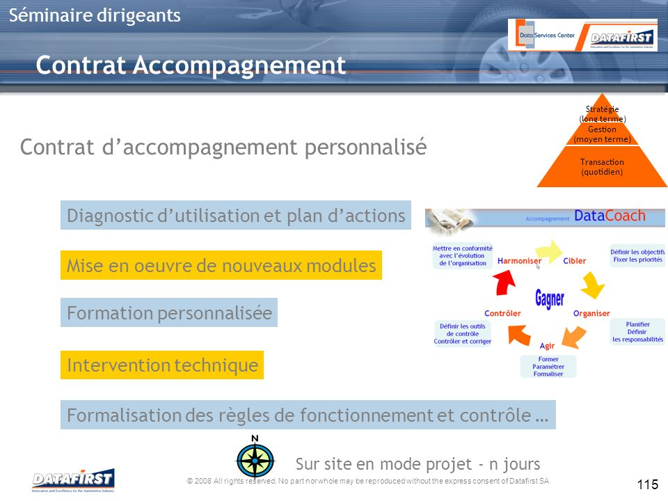 Contrat Accompagnement